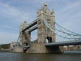 De prachtige Tower Bridge in Londen