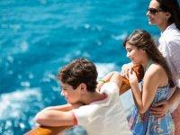 cruise met kinderen