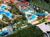 waterpark camping la Sirene