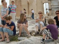 groepsreis griekenland athene