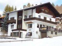Chalet Erlifeld in Oostenrijk