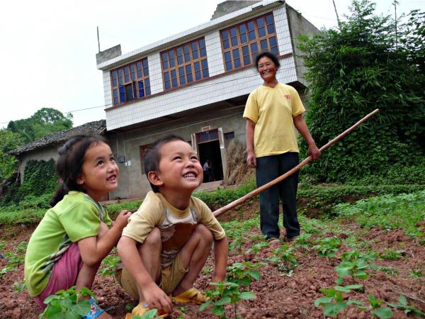 Ontmoet een lokaal gezin in China