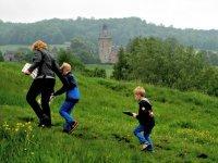 Leuke speurtocht in de Limburgse heuvels