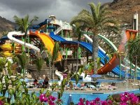 waterpark Paradise Valle Taurito