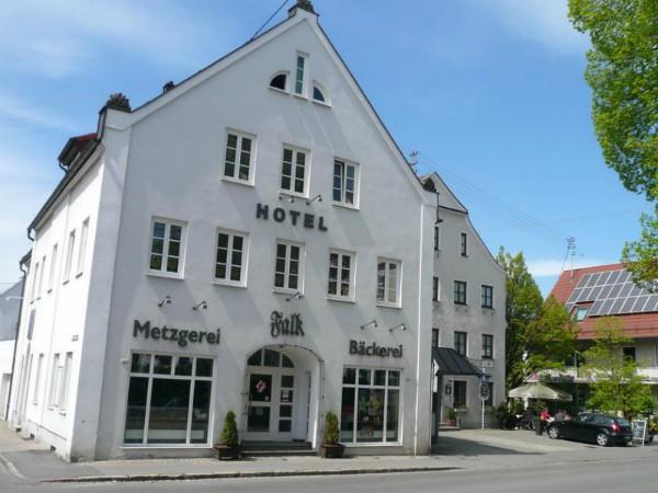 Hotel Falk in Krumbach