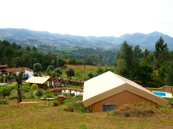 Quinta do Cascalhal