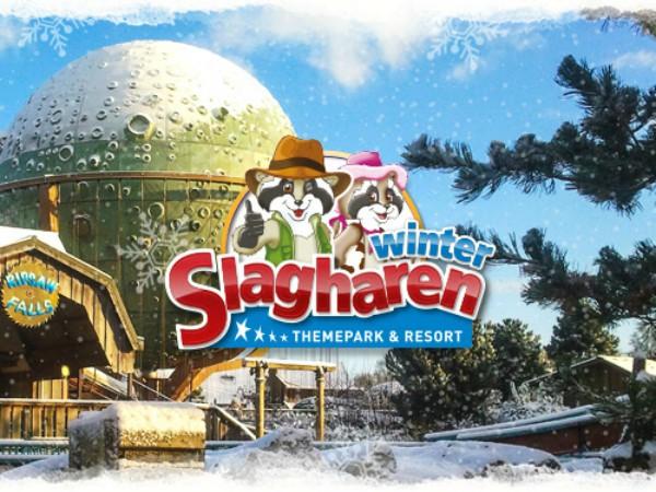 Winter slagharen