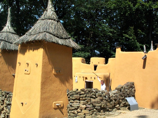 Beleef Afrika in het museum bij Nijmegen