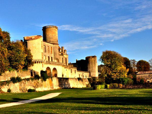 Chateau de Duras