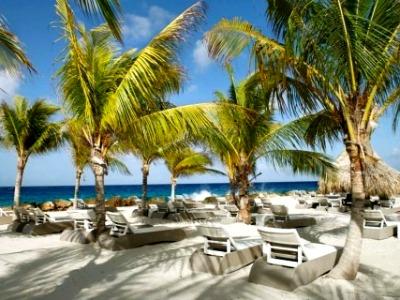 Het prachtige Curacao is een nieuwe bestemming van Corendon