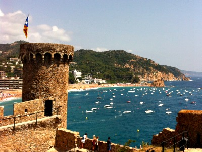 De prachtige kust van Dalmatië