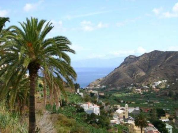 Het mooie Noorden van Tenerife
