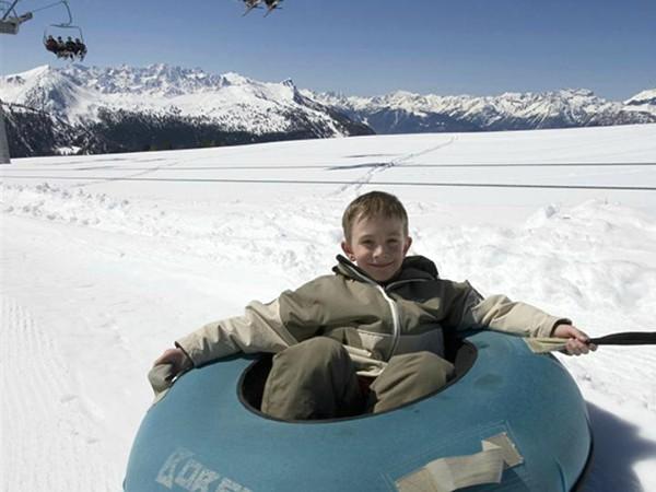 Ski- en sneeuwplezier bij SkiKids in de Harz