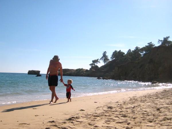 De Algarve heeft prachtige stranden
