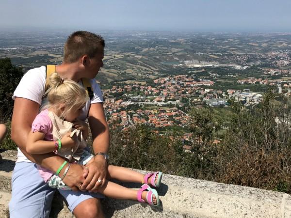 Een leuk uitstapje naar San Marino