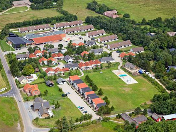 Vakantiepark Danland Ho