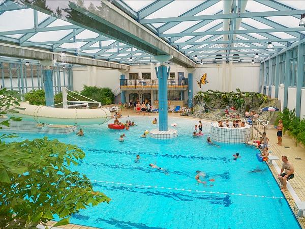Zwembad Dayz Søhøjlandet by Landal