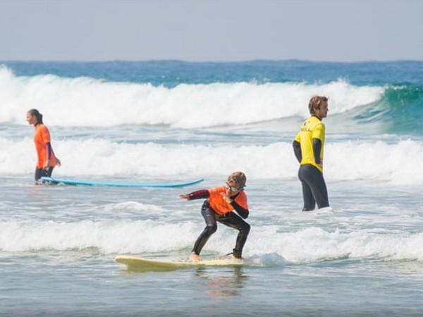 surfvakantie algarve