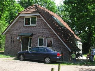 Ons huisje bij Landal Stroombroek