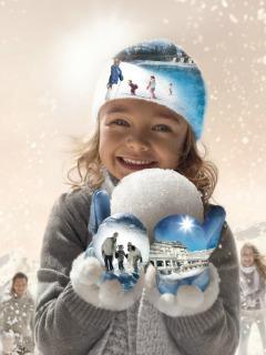 All-inclusive in de sneeuw? Jazeker, ook dat is mogelijk. Ontdek de mogelijkheden van een all-in wintersport met kinderen.