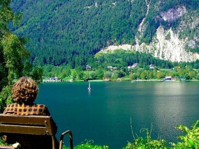 Vakantie In Oostenrijk Met Kinderen Actief Tussen Bergen En Meren