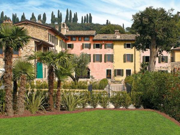 Appartementencomplex Borgo Mondragon