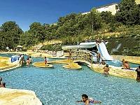 Zwembad les Hauts de Salavas