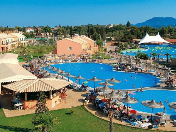 Prachtige hotels op mooie bestemmingen