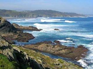 De Baskische kust