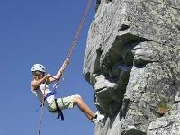 Bergbeklimmen in Noorwegen