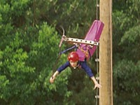 Big Swing bij Bispinger Heide