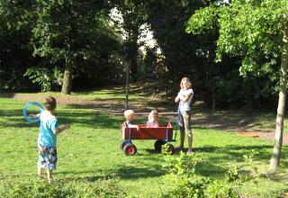 Plezier met de kids in Noord-Brabant