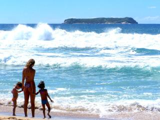 Langs de hele kust vind je prachtige stranden