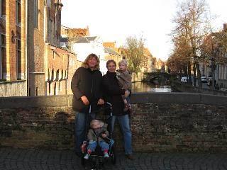 Ons bezoek aan de mooie stad Brugge
