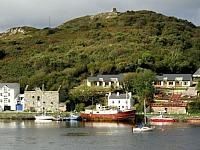 Clifden in Ierland
