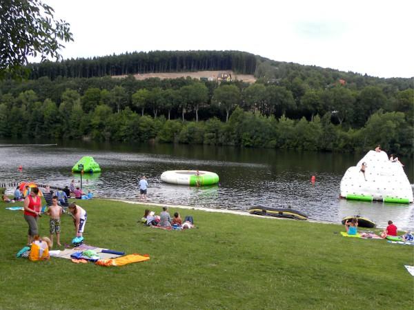 Zoek Je Een Kindvriendelijke Camping In Duitsland