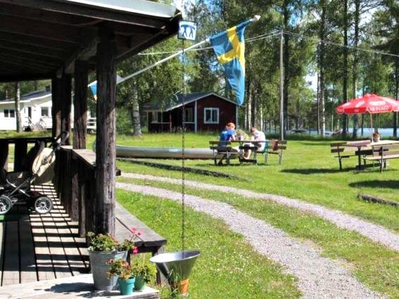 Outdoorcamping Värmlandsgården