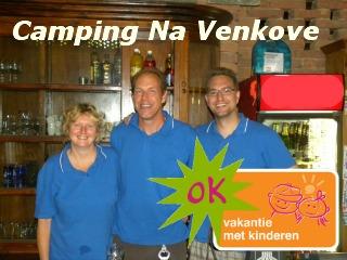 Keurmerk voor Camping na Venkove