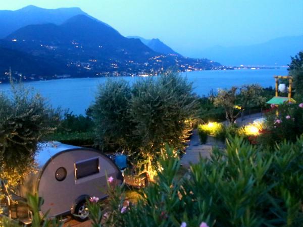 Camping Gardameer | 10+ luxe campings aan het Gardameer