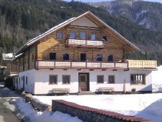 Chalet Auhof in Flachau