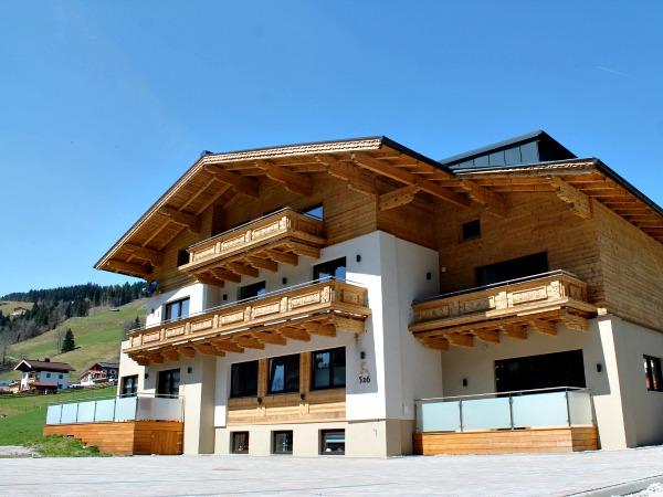 Gastvrij Chalet Hotel Stoefelknoeg In Saalbach Hinterglemm