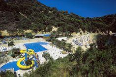 Vakantiepark Giverola