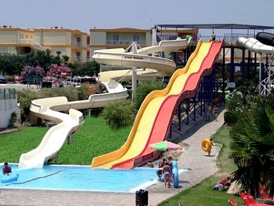 star beach waterpark