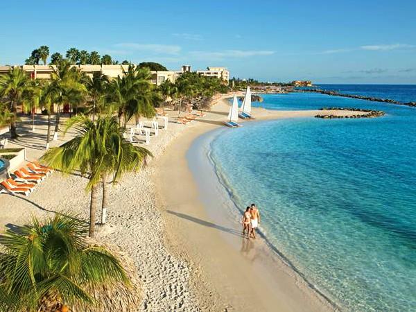 Curacao heeft prachtige stranden