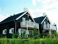 vakantiehuisjes van Buro Scanbrit