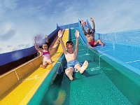 Vakantiepark Doniford Bay Holiday Park
