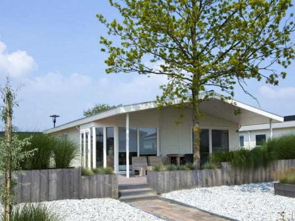 Vakantiehuis op Droompark Schoneveld