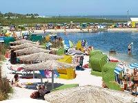 Campingpark Burhave