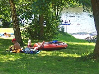Campingpark Hennessee