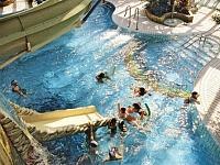 Zwembad bij IFA Rügen